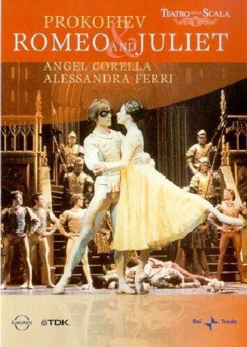 Prokofjew, Sergej - Romeo und (Julia Romeo Und Romeo Kostüm)