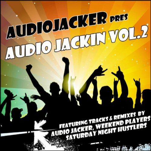 Audio Jacker Pres Audio Jackin Vol.2