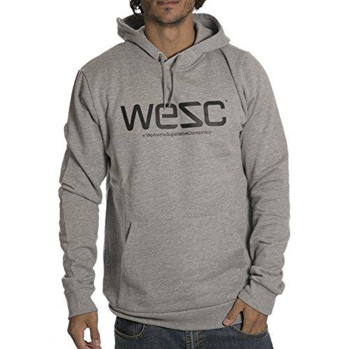 Felpa Wesc: We WeSC Hoodie Men GR XL