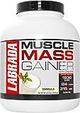 Labrada Muscle Mass Gainer Vanilla 6lb