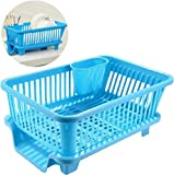 Dish Rack Drainer Review and Comparison