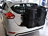 Ford Focus Coffre de toit Alternative