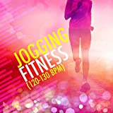 Jogging Fitness (120-130 BPM)