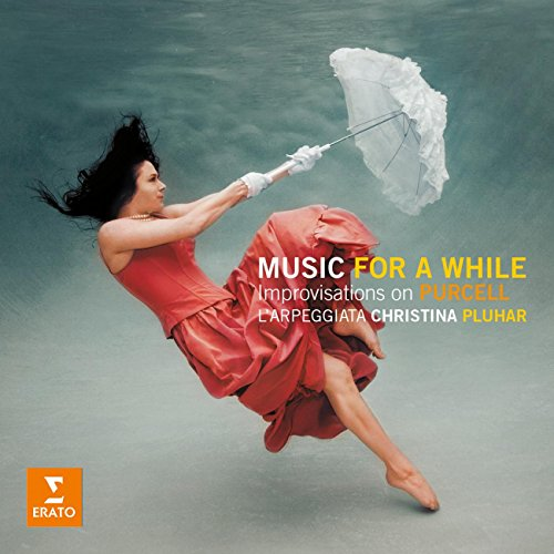 Purcell - music for a while / Henry Purcell  | Purcell, Henry