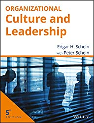 Organizational Culture And Leadership, 5Th Edn