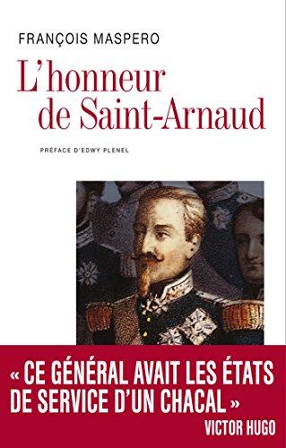 L'Honneur de Saint Arnaud