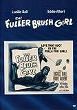 The Fuller Brush Girl [Import USA Zone 1]