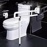 KHSKX-nach hause edelstahl - wc armlehne rack behinderten alten mann wc bad wc barrierefreie