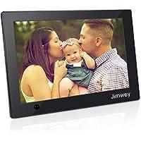 Jimwey 10 Inch Digital Picture Frame