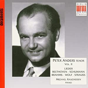 Peter Anders Vol. 2