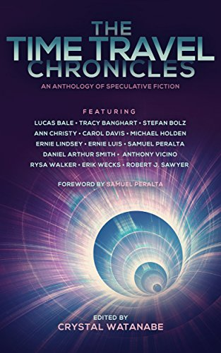 The Time Travel Chronicles (Future Chronicles Book 7) (English Edition) (Walker Futuro)