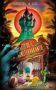 De Monstervakantie (Griezel & Co Boo