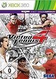 Virtua Tennis 4 (Kinect empfohlen) gebraucht kaufen  Wird an jeden Ort in Deutschland