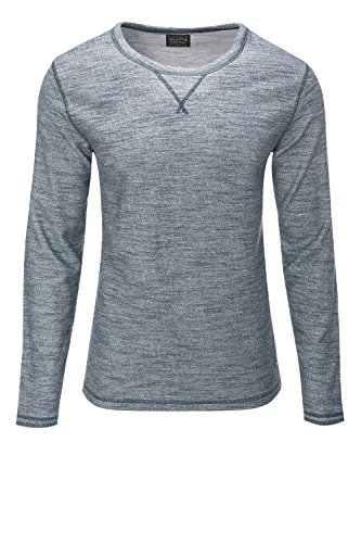 Jack & Jones Herren Sweatshirt Sweater Pullover
