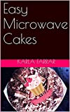 Easy Microwave Cakes