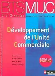 Développement de l'Unité Commerciale (Éd.2007)