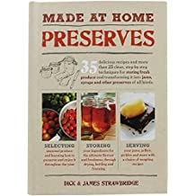 Made At Home - Preserves