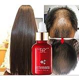 samLIKE Haarwuchsmittel | 100% natürlichen Extrakt l unterstützt und fördert...