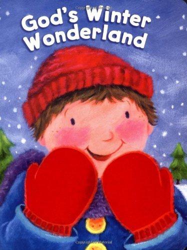 God's Winter Wonderland by Allia Zobel Nolan (2006-01-04)
