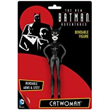 The New Batman Adventures Bendable Figure Catwoman 14 cm Croce Comics Mini