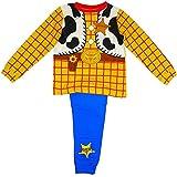 Disney Sheriff Woody Toy Story Pyjamas Boys 1 to 5 Years