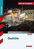 Abitur-Training - Geschichte 2 Nordrhein-Westfalen - Wolf-Rüdiger Größl, Harald Müller, Hans-Karl Biedert