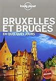 Bruxelles et Bruges en quelques jours