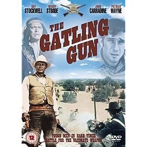 Gatling Gun [DVD]