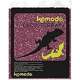 Komodo Caco arena, 4kg, Color Morado