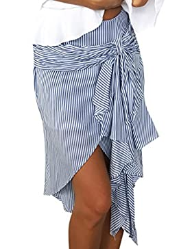 Elsa Steen - Camiseta sin mangas - Sin mangas - para mujer