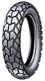 Michelin Sirac Street 3.00-18 52P Tube-Type Motorcycle Tyre, Rear (Home Shipment)