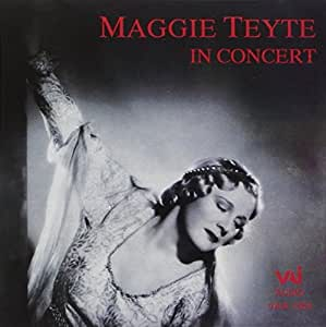 Maggie Teyte - 1948 Town Hall Concert