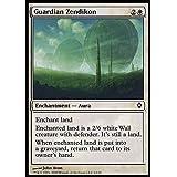 Magic: the Gathering - Guardian Zendikon - Worldwake