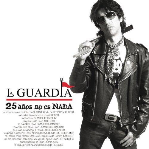 Donde Nace El Río (Album Version)