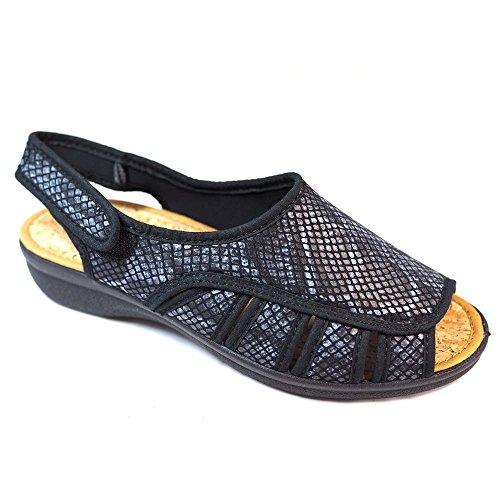 9f751a331f33 Zapatos ancho especial baratos