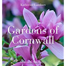 Gardens of Cornwall