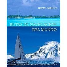 Rutas de navegacion del mundo (EN TORNO AL MAR)