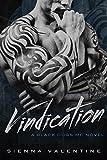 Vindication (Black Dogs MC Book 3)