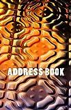 ADDRESSBOOK - Purple Tiles