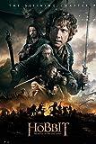 The Hobbit Poster The Battle of Five Armies Fire (61cm x 91,5cm)