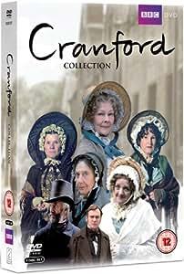 Cranford Collection [DVD] [2007-2009]