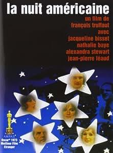 La Nuit américaine [Édition Simple]: Amazon.fr: François Truffaut ...