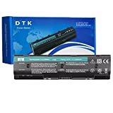 Dtk Batterie Haute Performance pour Ordinateur Portable HP PI06 PI09 710416-001...