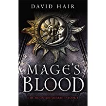 Mage's Blood (The Moontide Quartet)