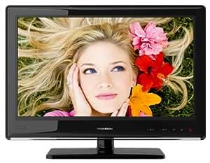 Thomson 24FS5246C 61 cm (24 Zoll) LED-Backlight-Fernseher (Full-HD, DVB-C/-T Tuner) schwarz