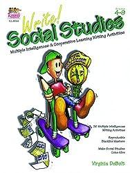 Write! Social Studies by Virginia DeBolt (1998-01-01)