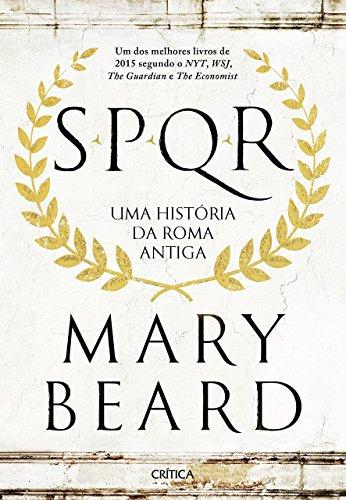SPQR (Em Portuguese do Brasil)
