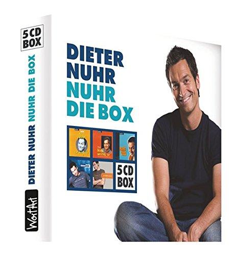 Preisvergleich Produktbild Nuhr die Box