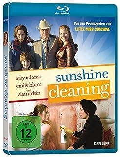 Sunshine Cleaning [Blu-ray]