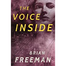 The Voice Inside (Frost Easton, Band 2)